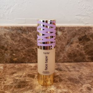 Tarte Face Tape Foundation - Fair Light Sand